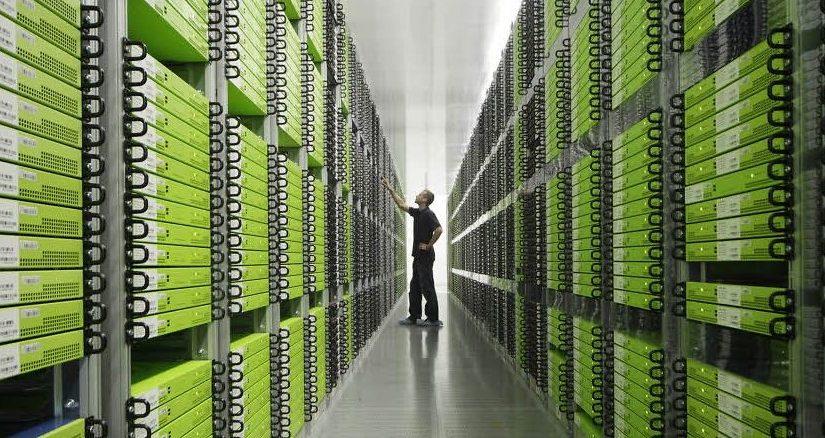 La sécurité de vos données personnelles