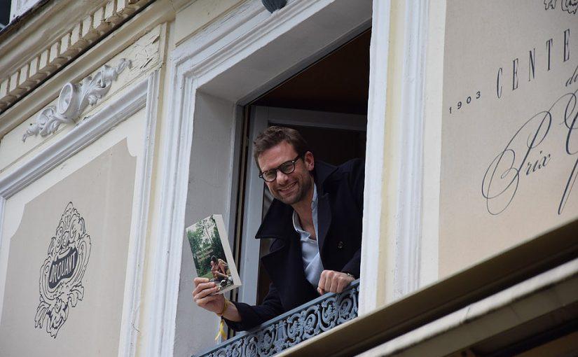 Le Goncourt a été décerné à Nicolas Mathieu